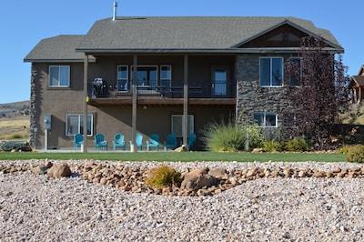 Cherimoya Hill, Garden, Utah, United States of America