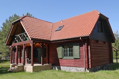 Czarny Młyn, Woiwodschaft Pommern, Polen