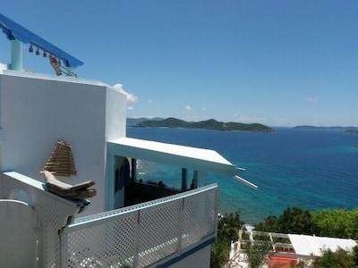 Estate Concordia A, St. John, U.S. Virgin Islands