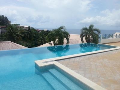 Carbet, Saint-Pierre, Martinique