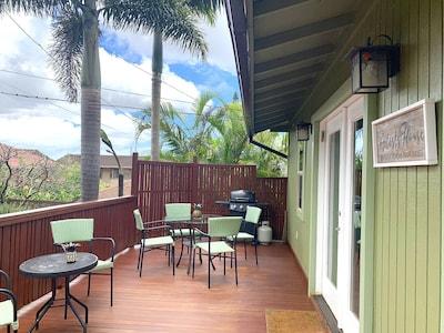 Lanai, Hawaï, États-Unis d'Amérique