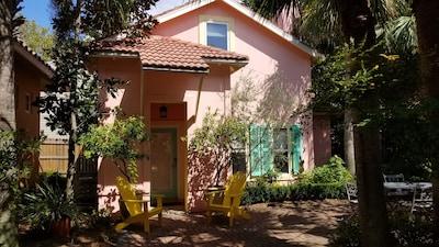 Caribe, Miramar Beach, Floride, États-Unis d'Amérique
