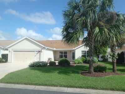 Glenbrook, The Villages, Florida, United States of America