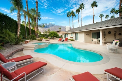 Los Compadres, Palm Springs, California, United States of America