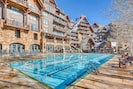 Ritz-Carlton Bachelor Gulch Hotel & Outdoor Pool