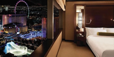 Vdara, Las Vegas, Nevada, United States of America