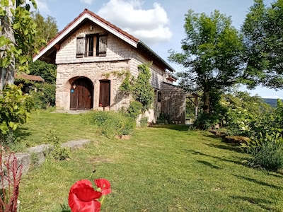 Vagney, Vosges, France