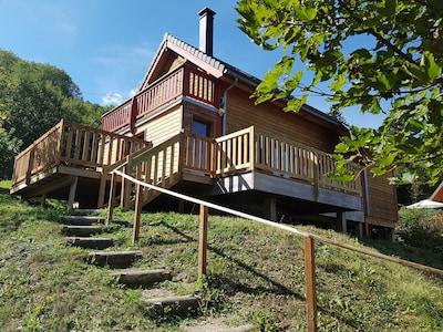 Roche Tuiliere, Orcival, Puy-de-Dome, France