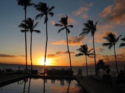 Mahina Surf, Lahaina, Hawaii, United States of America
