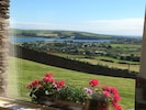 Views of Dingle Bay from Breakfast Room