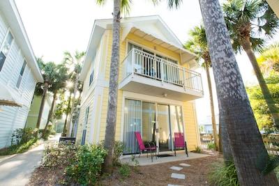 Nantucket Rainbow Cottages, Destin, Florida, United States of America