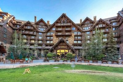 Ritz-Carlton Bachelor Gulch Hotel & Residences