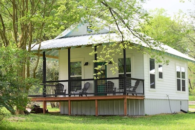 Our Knox Cottage