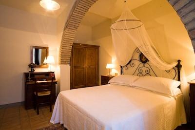 Prugnolo Bedroom
