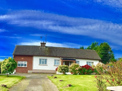 Curracloe, County Wexford, Ireland