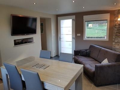 TV  Philips ambilight 117 cm