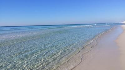 Sugar Beach, Navarre Beach