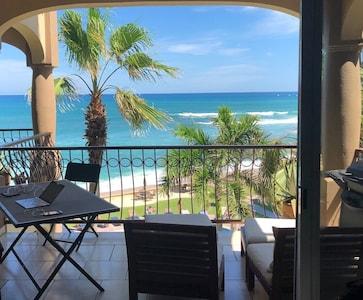 Palmilla Golf Club, San Jose del Cabo, Baja California Sur, Mexico