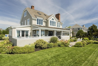 Webhannet Golf Club, Kennebunk, Maine, United States of America