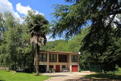 Vajont, Friuli Venezia Giulia, Italien