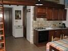 Monolocale cucina
