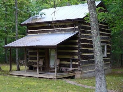 Comté de Monroe, Virginie-Occidentale, États-Unis d'Amérique