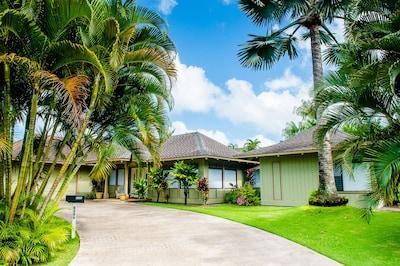 Princeville Center, Princeville, Hawaii, United States of America