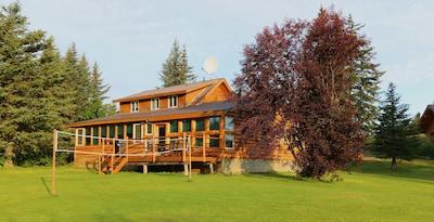 The Bear Den Vacation Home