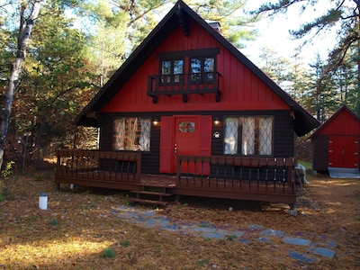 Silver Lake, New Hampshire, United States of America