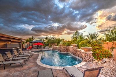 Ranchos Del Sol, Gilbert, Arizona, United States of America
