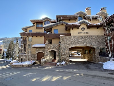 Antlers at Vail, Vail, Colorado, United States of America