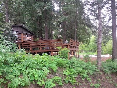 Sagle, Idaho, Verenigde Staten
