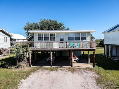 Beachcomber, Gulf Shores, Alabama, United States of America