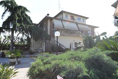 Casa SANTARELLI Emanuela