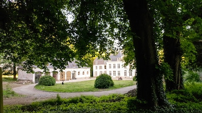 Humieres, Pas-de-Calais (department), France