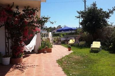 Esmoriz, Ovar, District d'Aveiro, Portugal