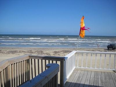 Jamaica Beach, Galveston, Texas, United States of America