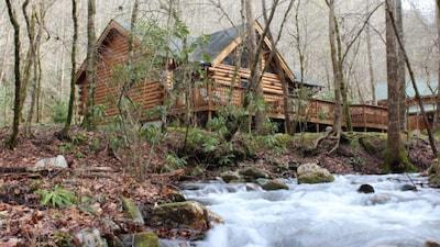 Nantahala National Forest, North Carolina, United States of America