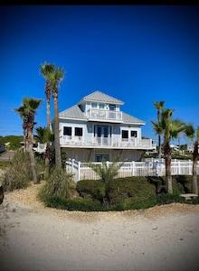 American Beach, Florida, United States of America
