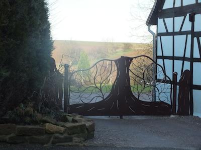 Betschdorf, Bas-Rhin (département), France