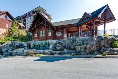 Big Bear Lodge and Resort welcomes you!
