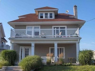 4 houses to beach, 110 11th Ave, Belmar
