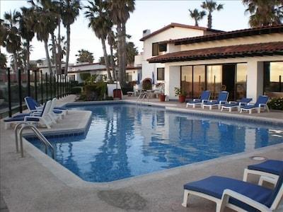 La Paloma, Playas de Rosarito, Baja California, Mexico