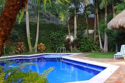Casa Arbol de Limon, Puerto Vallarta, Jalisco, Mexico