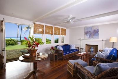 Aliomanu Bay, Anahola, Hawaii, United States of America