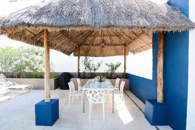 Meridian, Playa del Carmen, Quintana Roo, Mexique
