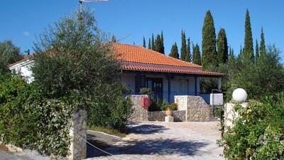 Kompi, Pylos-Nestor, Péloponnèse, Grèce
