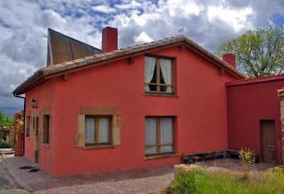 Villanueva de Carazo, Castilla y León, España