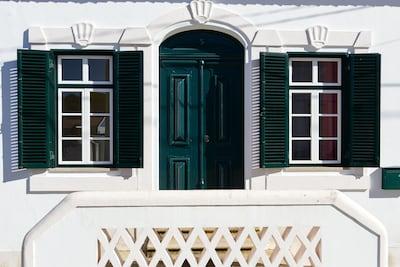 District de Portalegre, Portugal