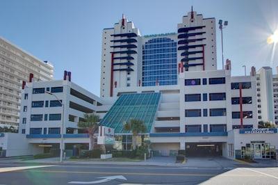 Grand Atlantic Ocean Resort, Myrtle Beach, South Carolina, United States of America